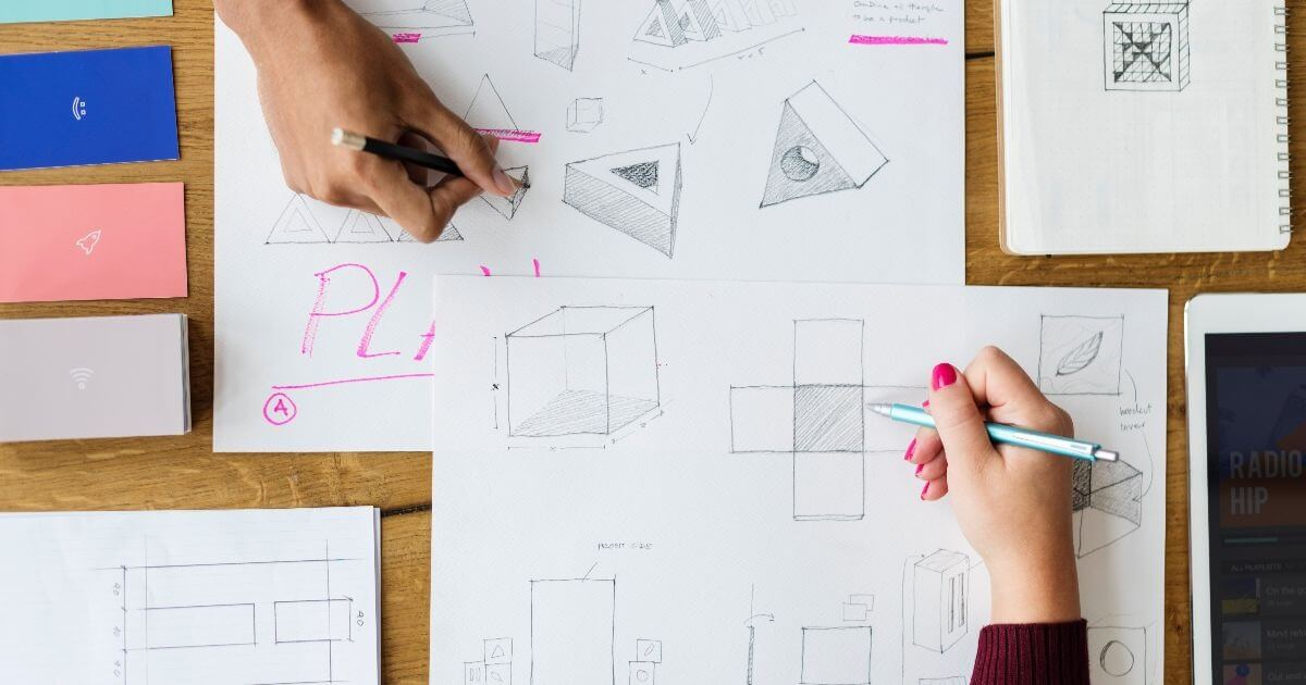 11 helpful tips for innovative product designers